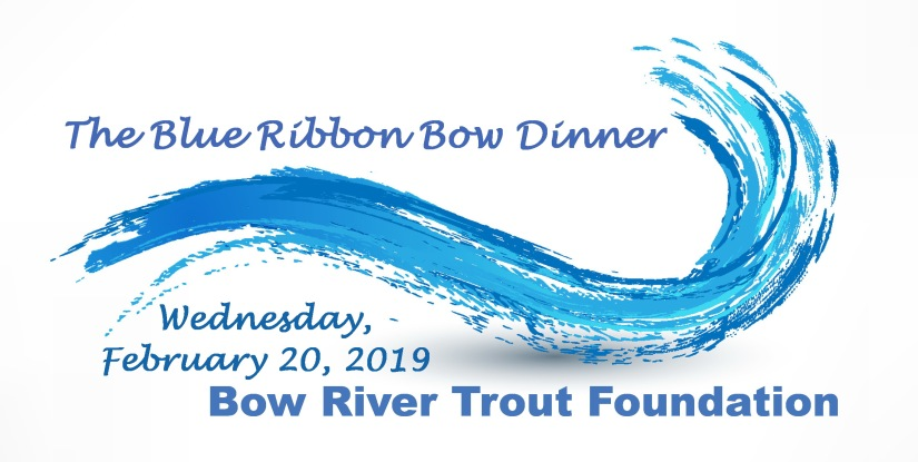 Blue Ribbon Bow Dinner – Silent Auction