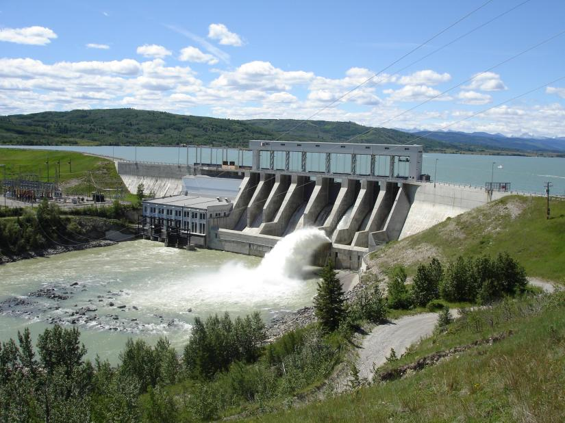 The Government of Alberta Moves to Add Dams on the Bow River