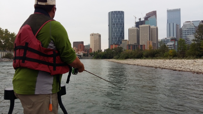 Calgary River Access Strategy – November 2018 Update